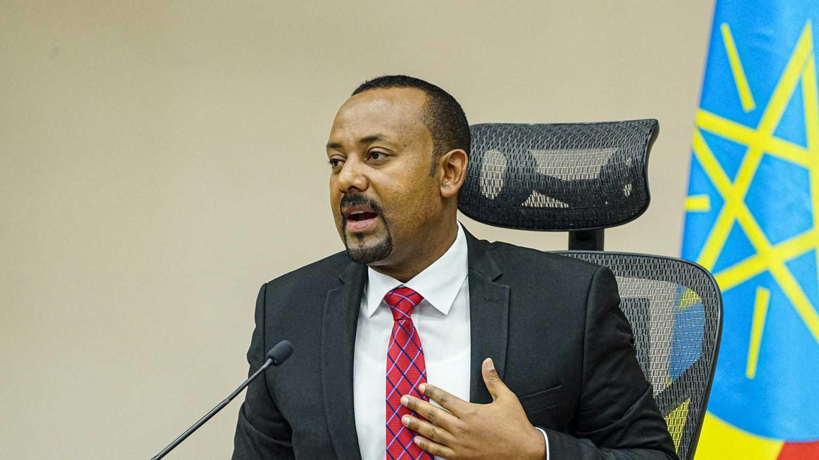 África hoy - Abusos a civiles en Tigray - 26/03/21 - Escuchar ahora