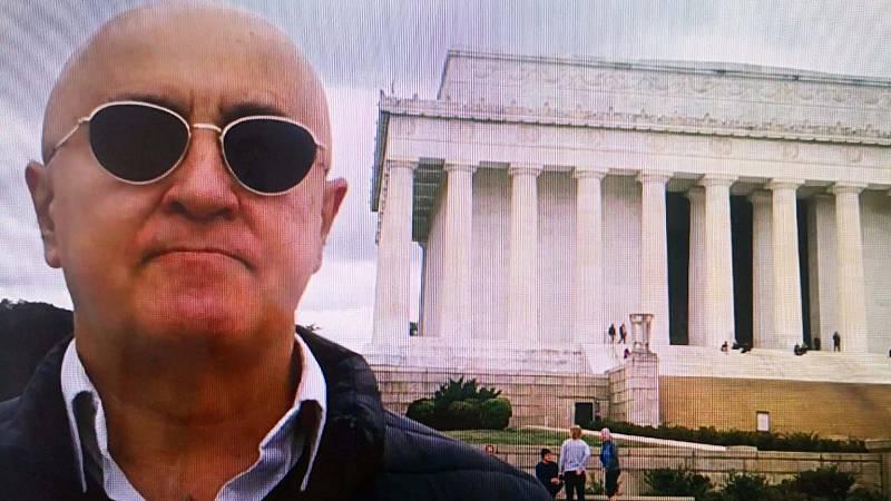 Atlantic Express - El investigador que busca el origen de los apellidos españoles en Estados Unidos - 11/04/21 - Escuchar ahora