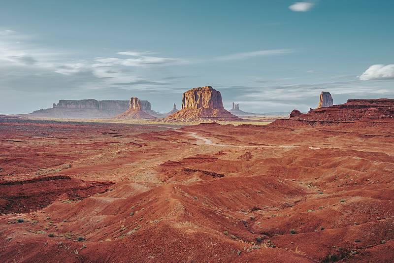 Atlantic Express - La fascinación del Cañón del Colorado y el Tonto de Arizona - Escuchar ahora