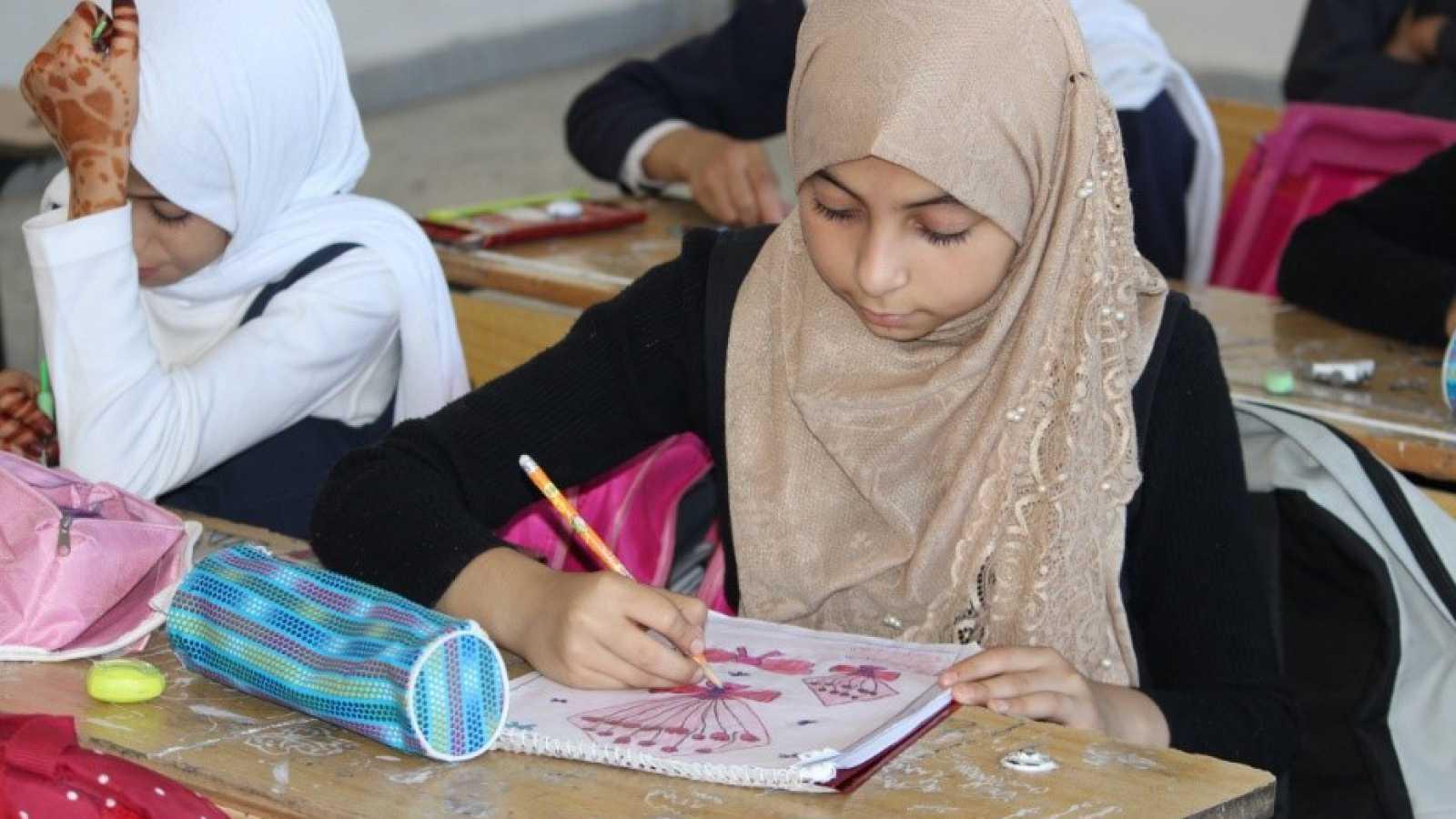 Punto de enlace - Para Naciones Unidas, las mujeres son el corazón del Desarrollo Sostenible en Libia - 29/03/21 - Escuchar ahora