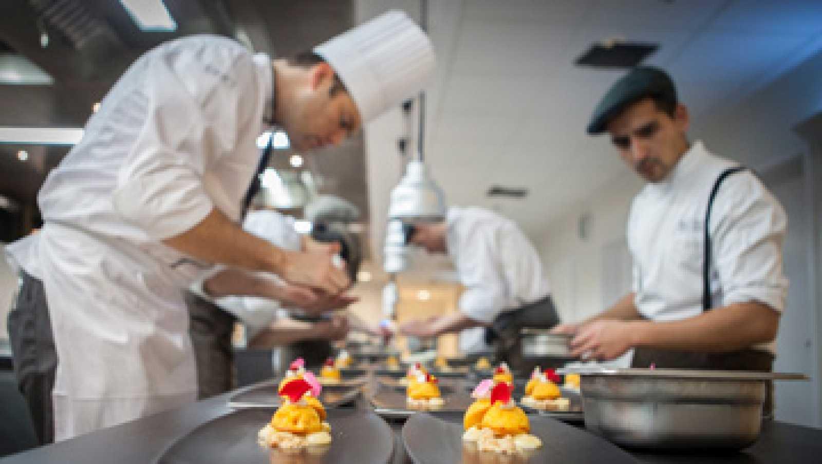 En clave turismo - Basque Culinary Center cumple 10 años impulsando la gastronomía - 29/03/21 - Escuchar ahora