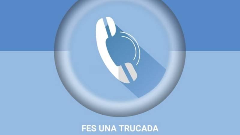 En Directe a Ràdio 4 - Nova app del SEM 061 Salut Respon