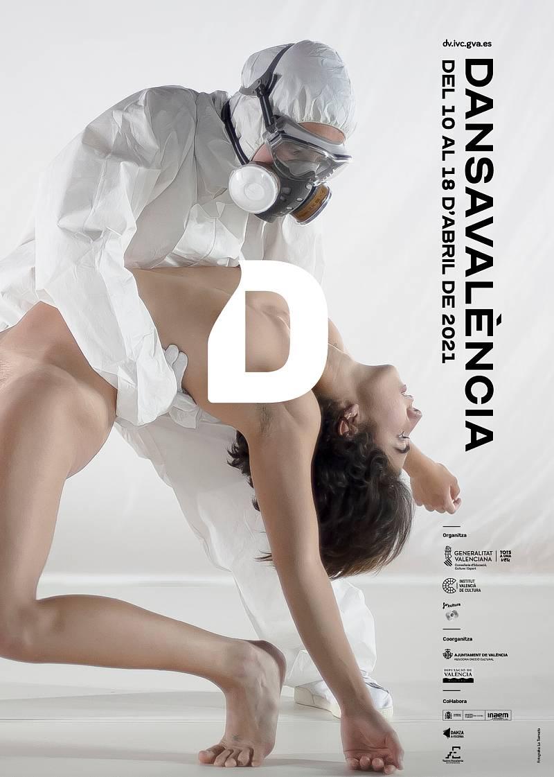 La danza tomará en abril de nuevo Valencia - 29/03/21 - Escuchar ahora