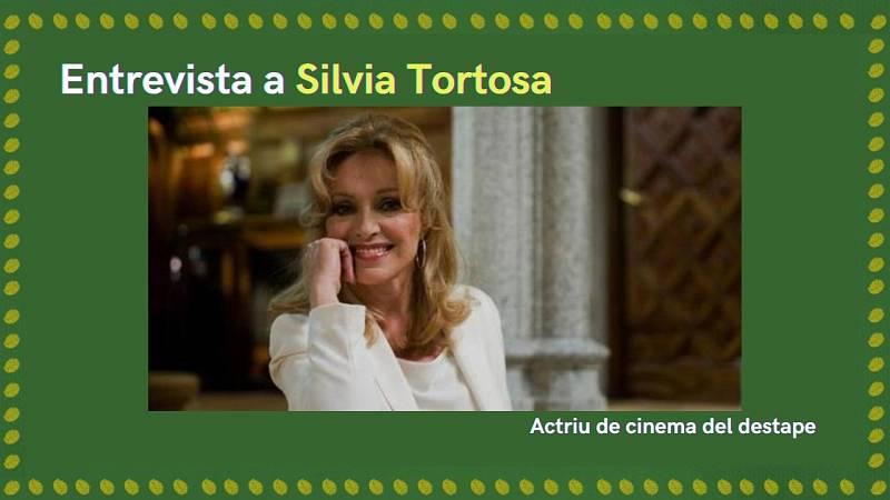 Feminismes - Entrevista a Sílvia Tortosa