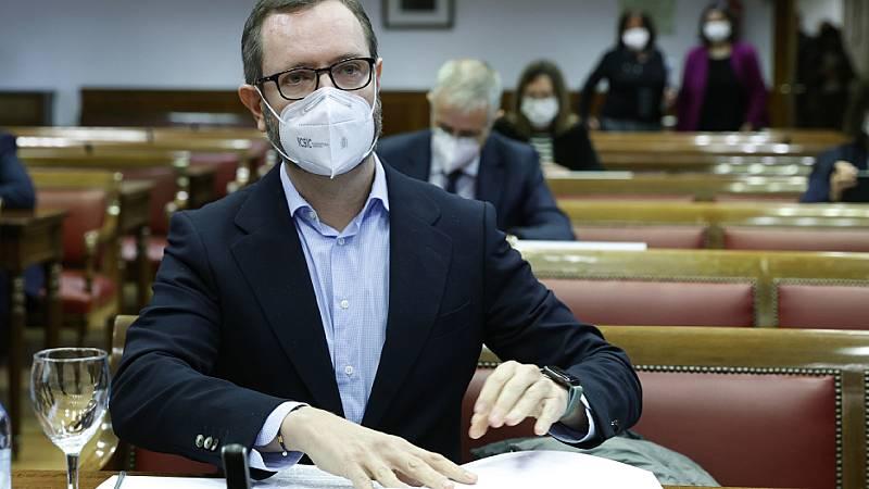 """24 horas - Maroto (PP): """"Sánchez tuvo Presupuestos a cambio de expulsar el castellano de las aulas"""" - Escuchar ahora"""