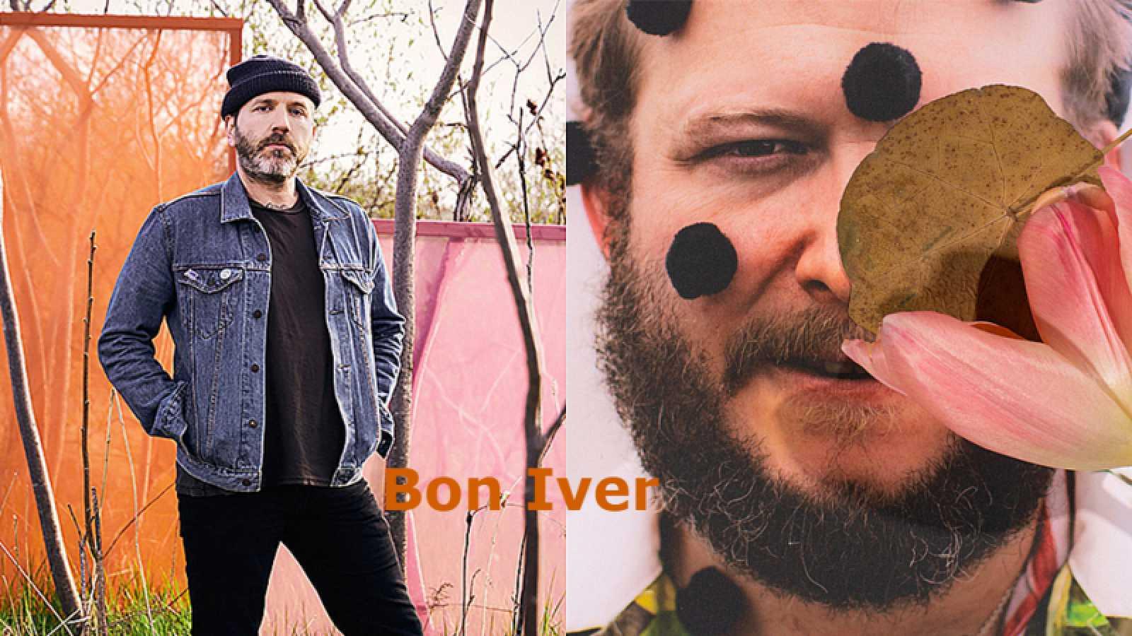 Próxima parada - The Vaccines, The Horrors y Bon Iver - 12/05/21 - escuchar ahora