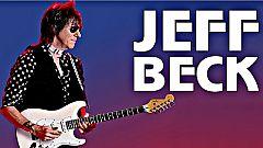 Próxima parada - Jeff Beck, Robbie Dupree y The Ozark Mountain Daredevills - 11/05/21