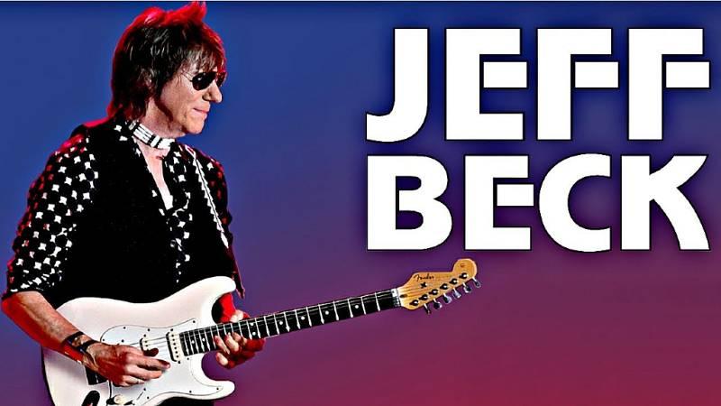 Próxima parada - Jeff Beck, Robbie Dupree y The Ozark Mountain Daredevills - 11/05/21 - escuchar ahora