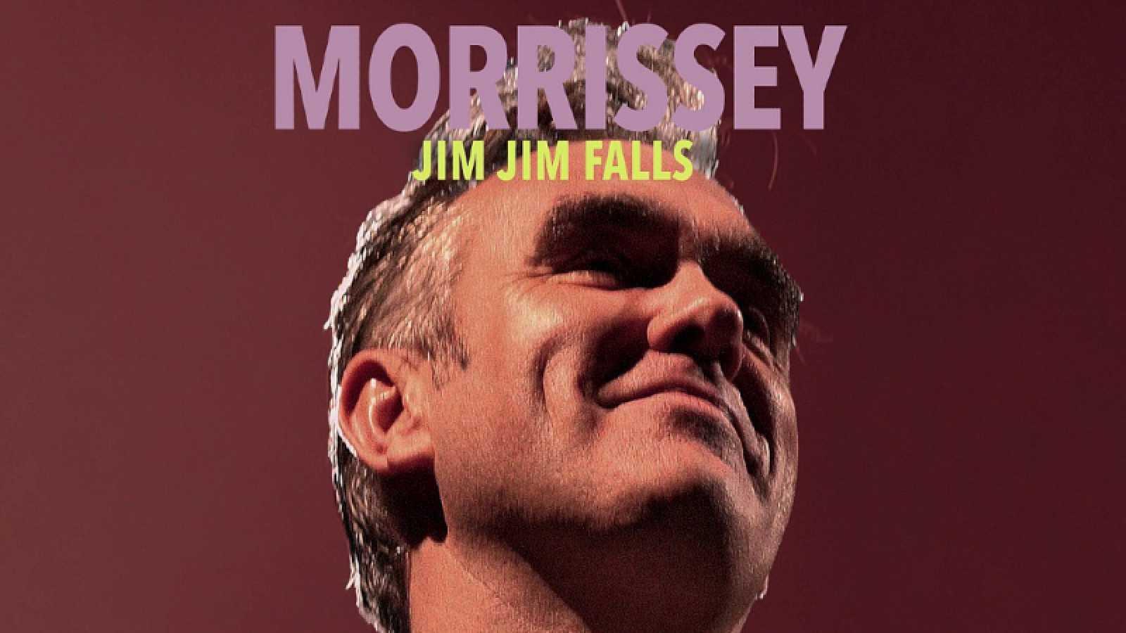 Próxima parada - Ryan Adams, Jesse Malin y Morrissey - 06/05/21 - escuchar ahora