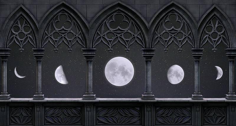 Raíz de 5 - Las matemáticas de la Luna  - 29/03/21 - Escuchar ahora