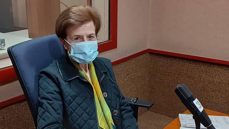 Hoy empieza todo con Marta Echeverría - Con Adela Cortina. Ética en pandemia - 30/03/21