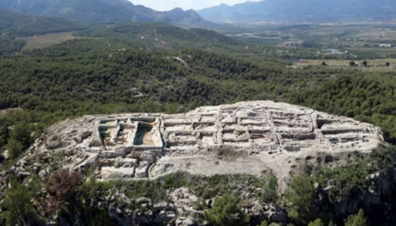 Marca España - Almoloya-Bastida, en el origen de las poblaciones ibéricas - 30/03/21 - escuchar ahora