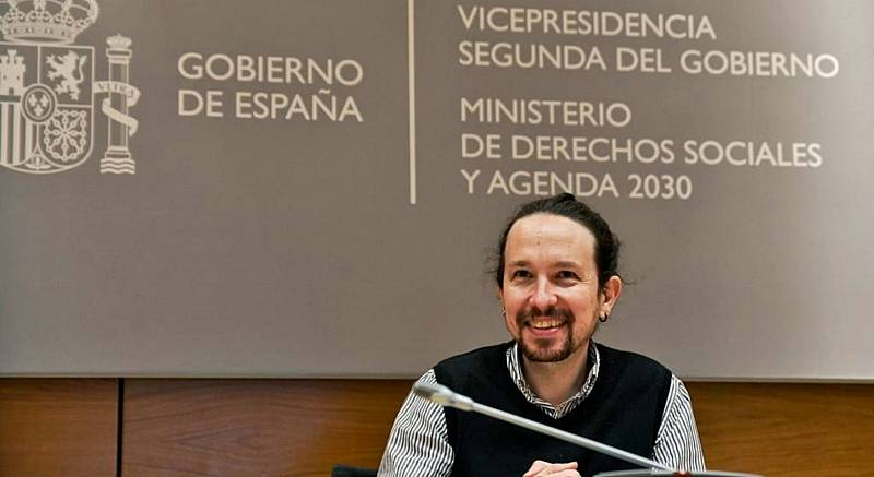 14 horas - Pablo Iglesias, año y medio de pulso político con sus socios - escuchar ahora