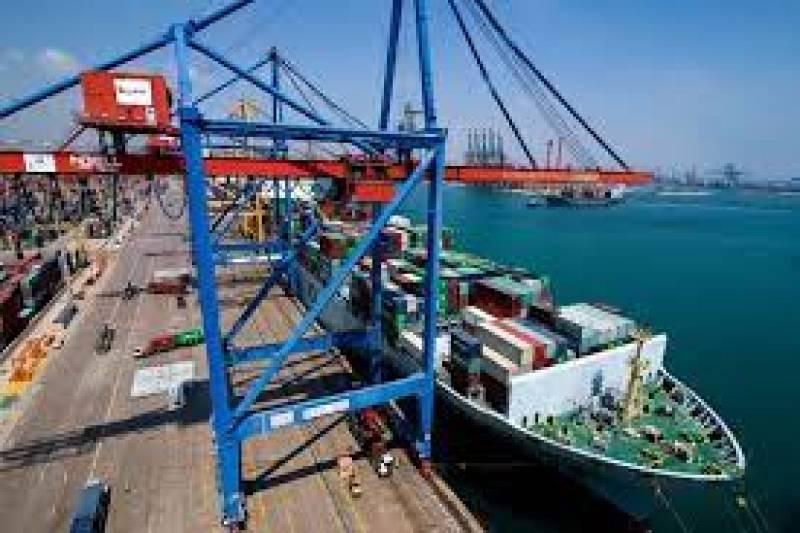 Puerto Valencia se prepara avalancha post Suez - 30/03/21 - Escuchar ahora