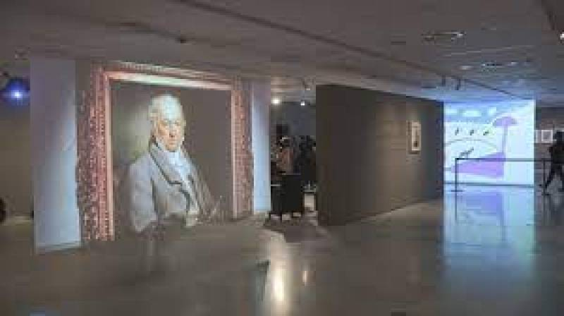 Goya en Picasso en Fundación Bancaja - 31/03/21 - Escuchar ahora