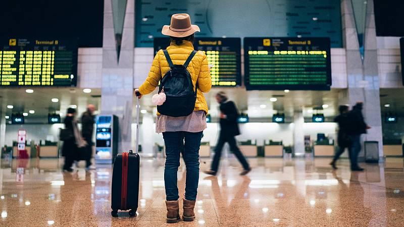 """Las mañanas de RNE con Íñigo Alfonso - Agencias de viajes: """"Las salidas al extranjero de españoles son anecdóticas"""""""