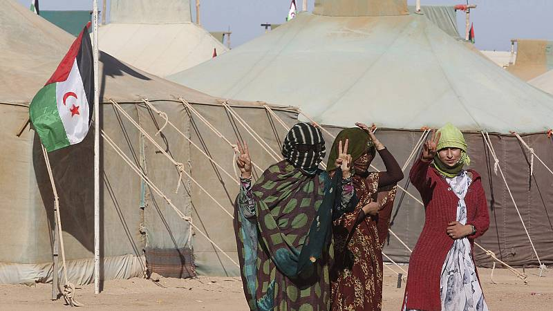 Un idioma sin fronteras - El español en el Sahara - 03/04/21 - Escuchar ahora