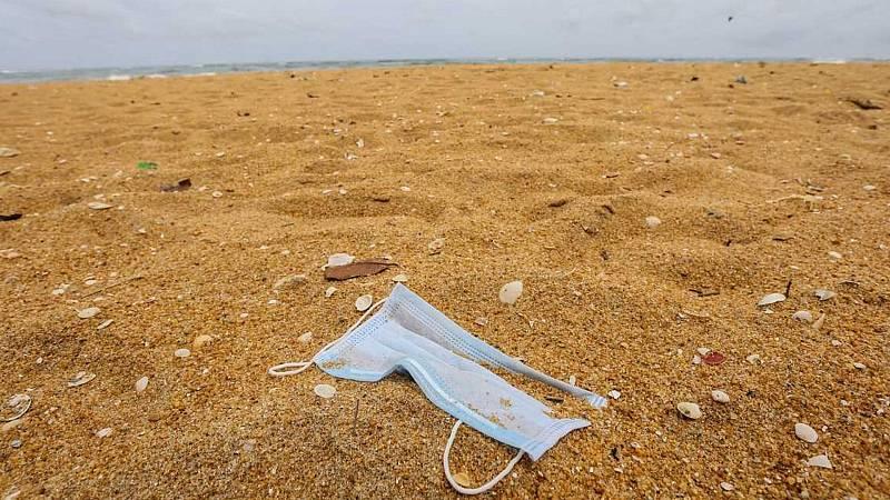 24 horas - La huella medioambiental de la lucha contra el coronavirus - Escuchar ahora