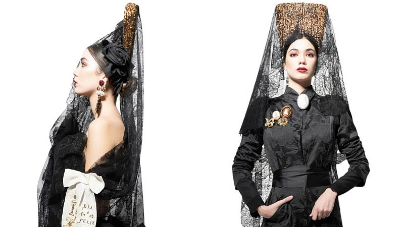 Marca tendencia - Moda y religión: inspiración, provocación y tradición - Escuchar ahora