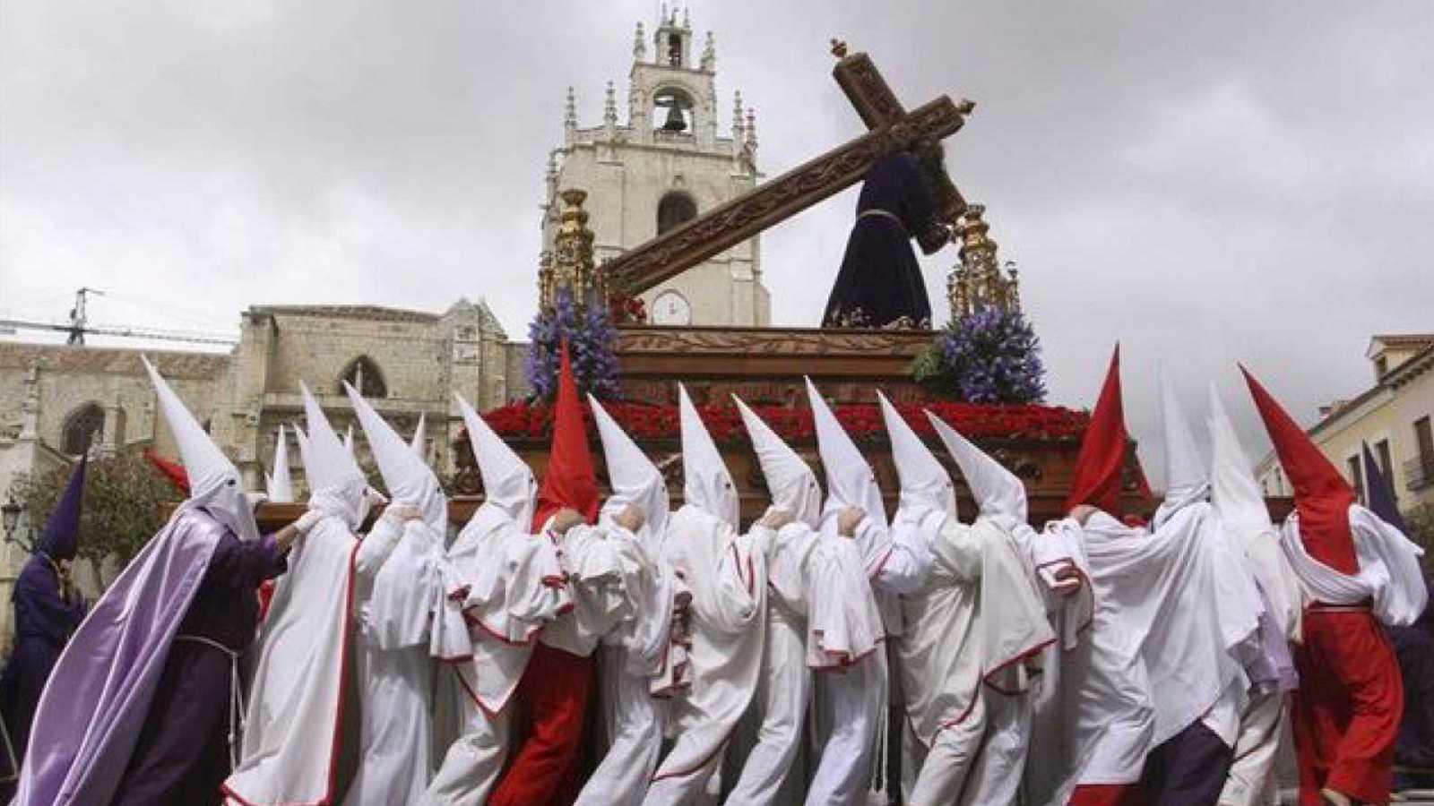 24 horas - Las cofradías se resignan el Segundo Jueves Santo en pandemia - Escuchar ahora
