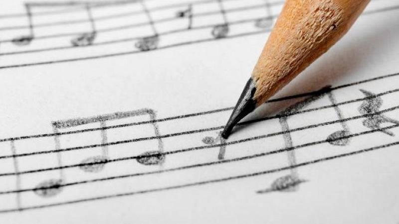No es un día cualquiera - Almudena Vidal - Educación musical - Colateral - 03/04/2021