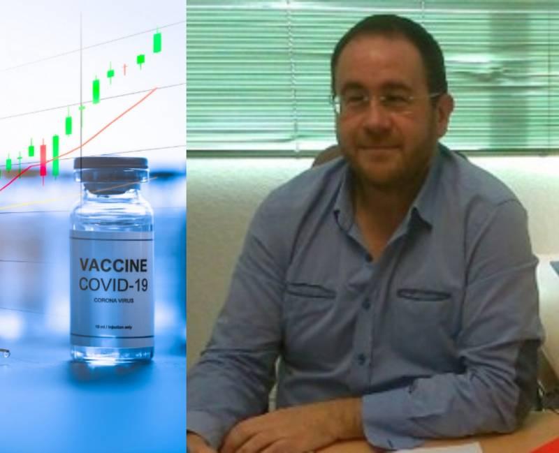 14 Horas Fin de Semana - Entrevista a Jaime Jesús Pérez, de la Sociedad de Vacunología - Escuchar ahora