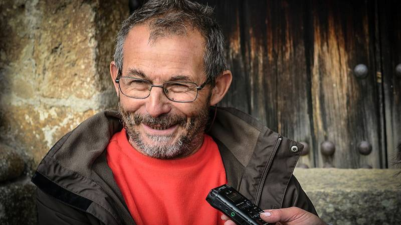 El bosque habitado - Homenaje a Cundo, maestro ecologista de El Bierzo - 04/04/21 - escuchar ahora