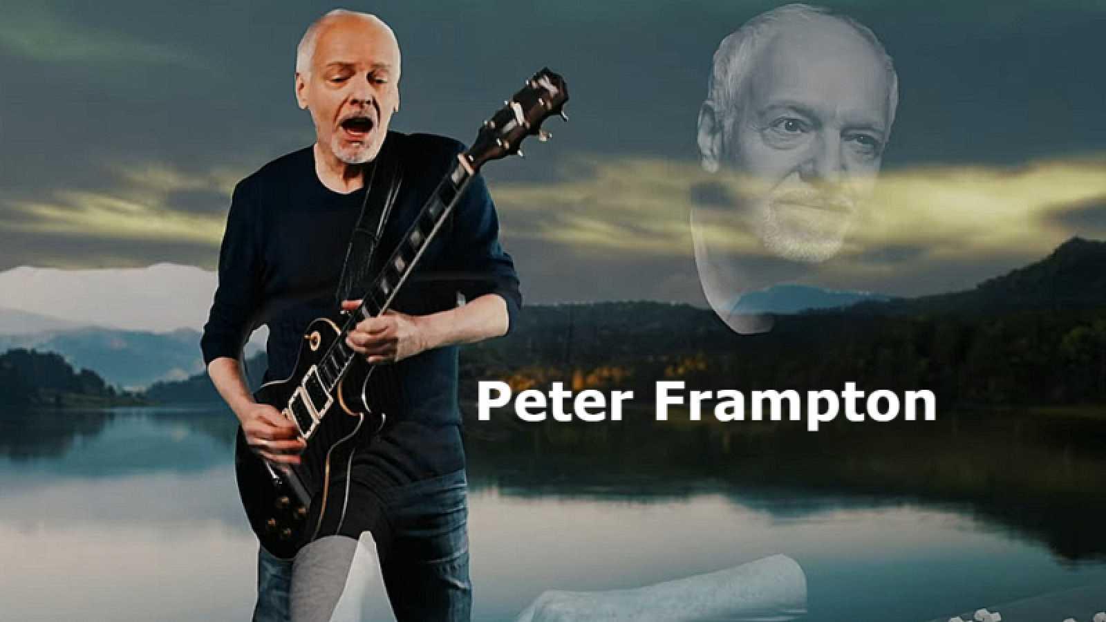 Próxima parada - Long John Baldry, David Gilmour y Bonnie Raitt - 14/05/21 - escuchar ahora