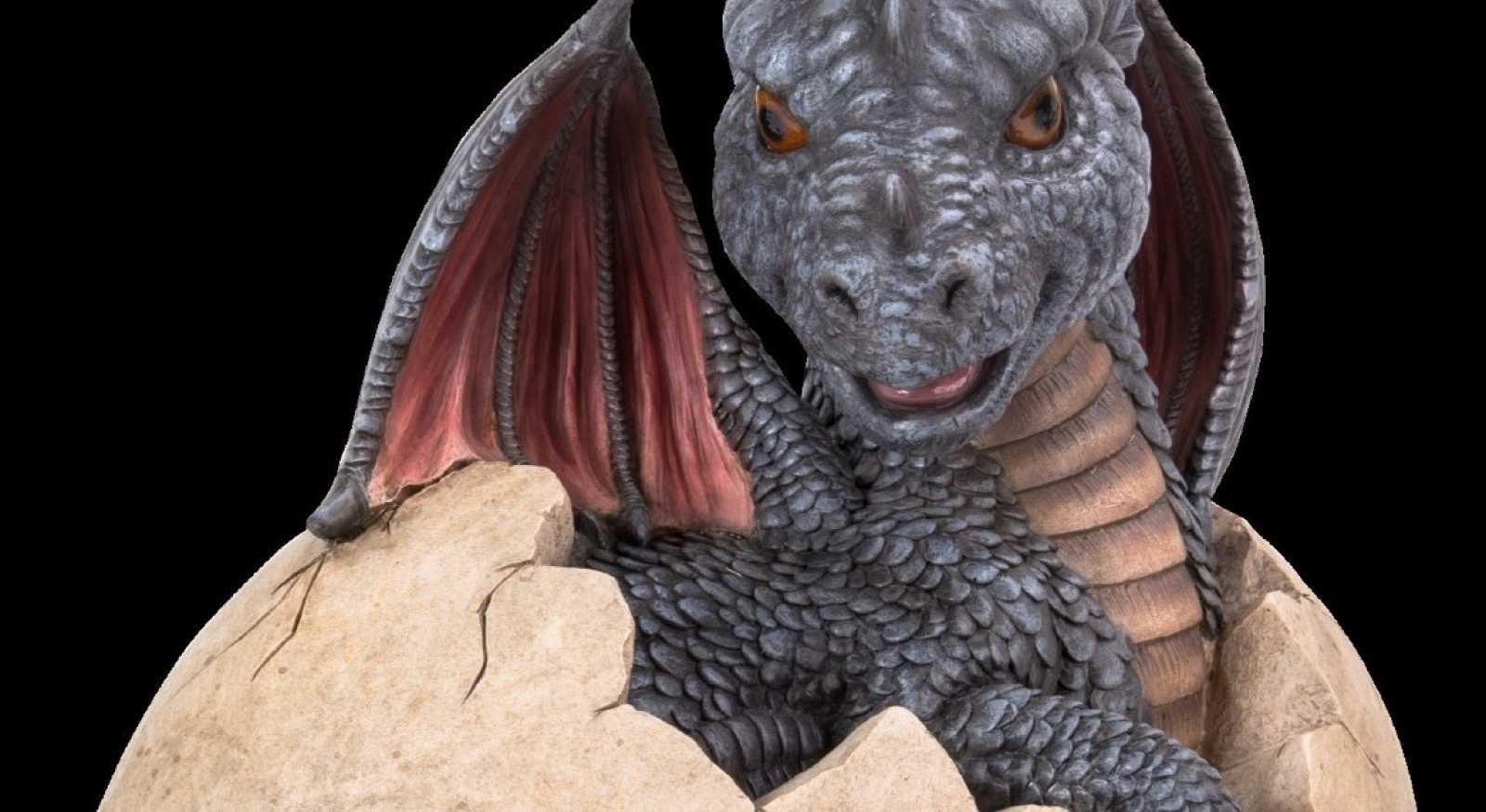 Cuento 'El dragón y el hombre gruñón' - escuchar ahora