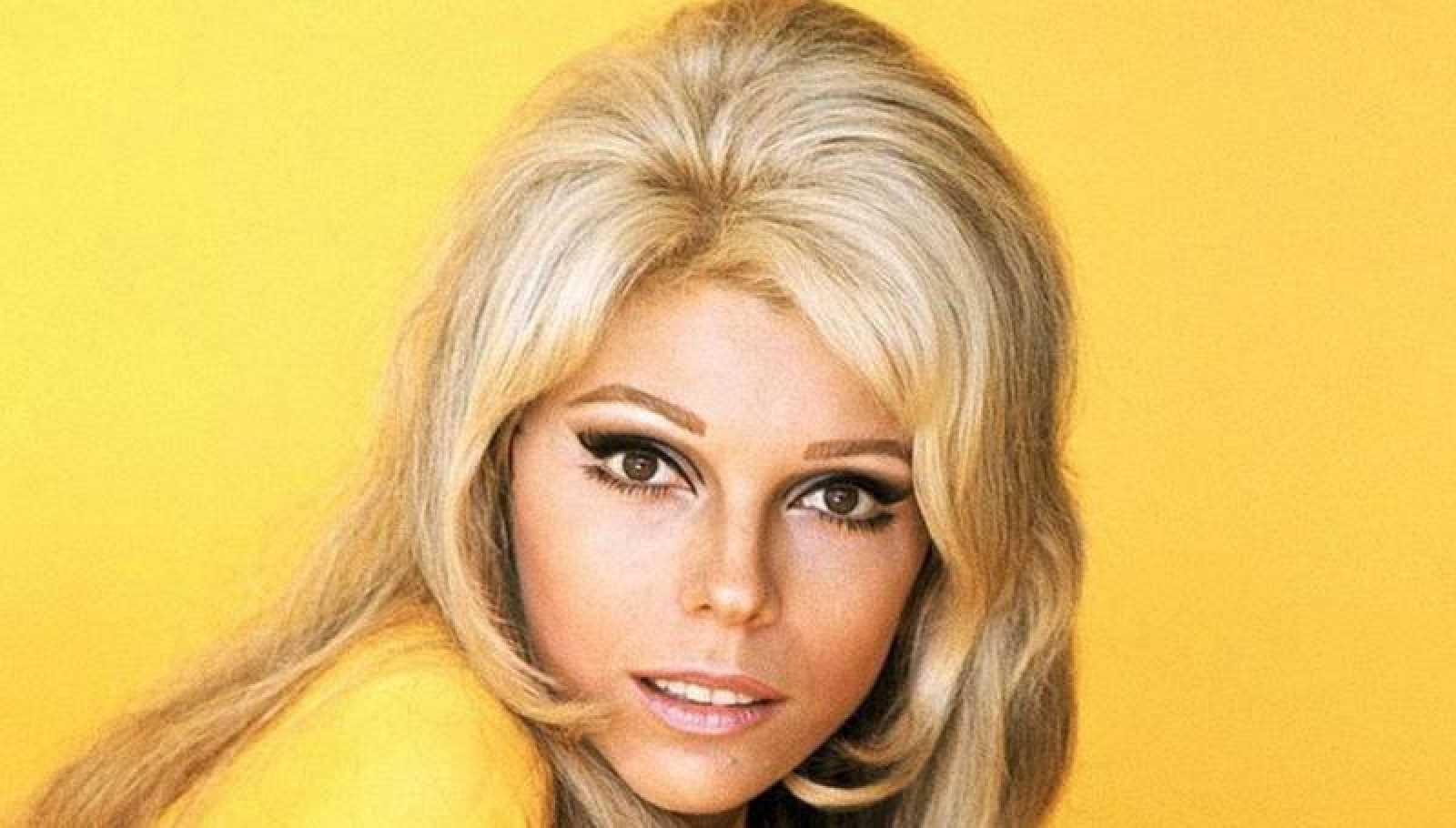 Retromanía - El periodo dorado de Nancy Sinatra - Escuchar ahora