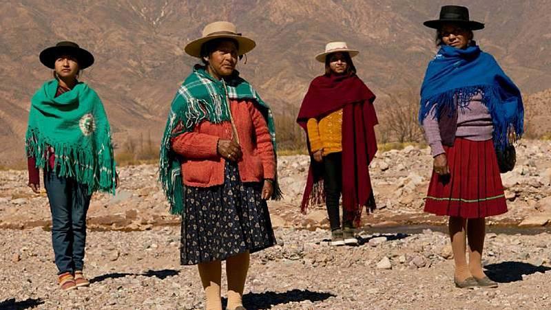Hora América - Encuentro de Mujeres Rurales de España y América Latina - 05/04/21 - escuchar ahora