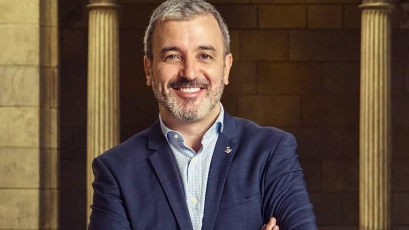 """Econòmix - Jaume Collboni (Ajuntament Barcelona): """"Volem salvar llocs de treball"""""""