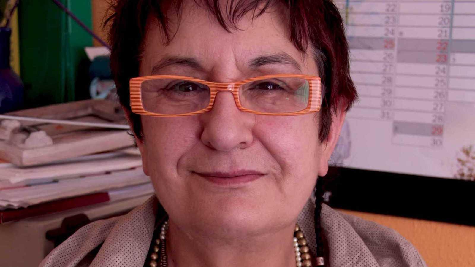 Construyendo memoria - María García, presidenta de Isadora Duncan - Escuchar ahora