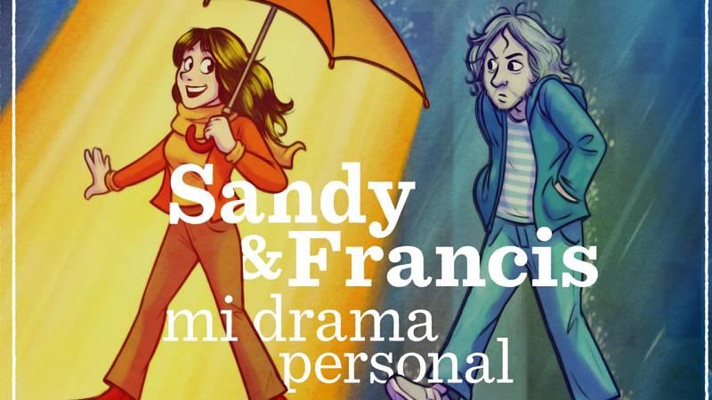 Hoy empieza todo con Marta Echeverría - Sandy & Francis, El mundo no es como crees y Capote Tapes - 06/04/21 - escuchar ahora