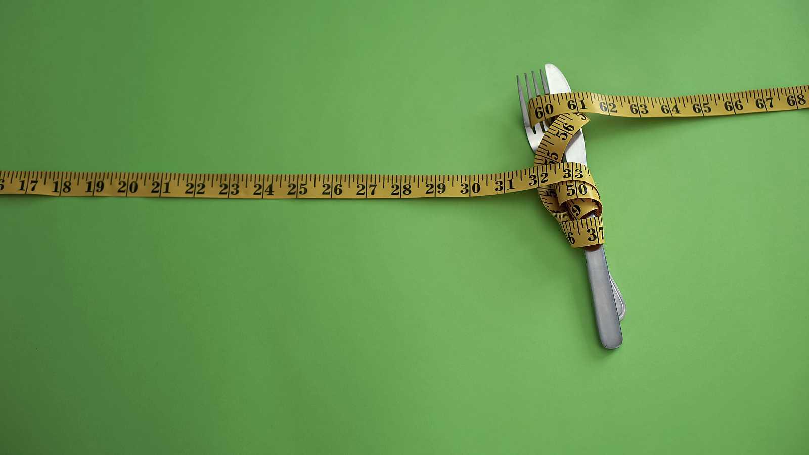 Tarde lo que tarde - Trastornos alimentarios durante la pandemia - 06/04/21 - escuchar ahora