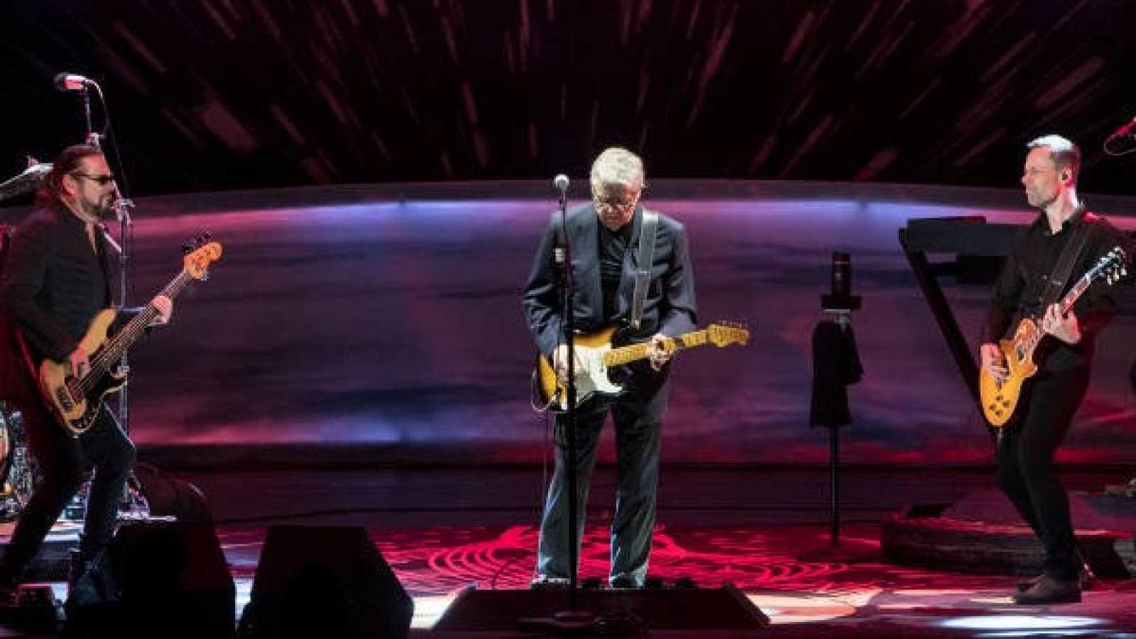 "Saltamontes - Steve Miller Band ""Live! BREAKING GROUND"" - 06/04/21 - escuchar ahora"