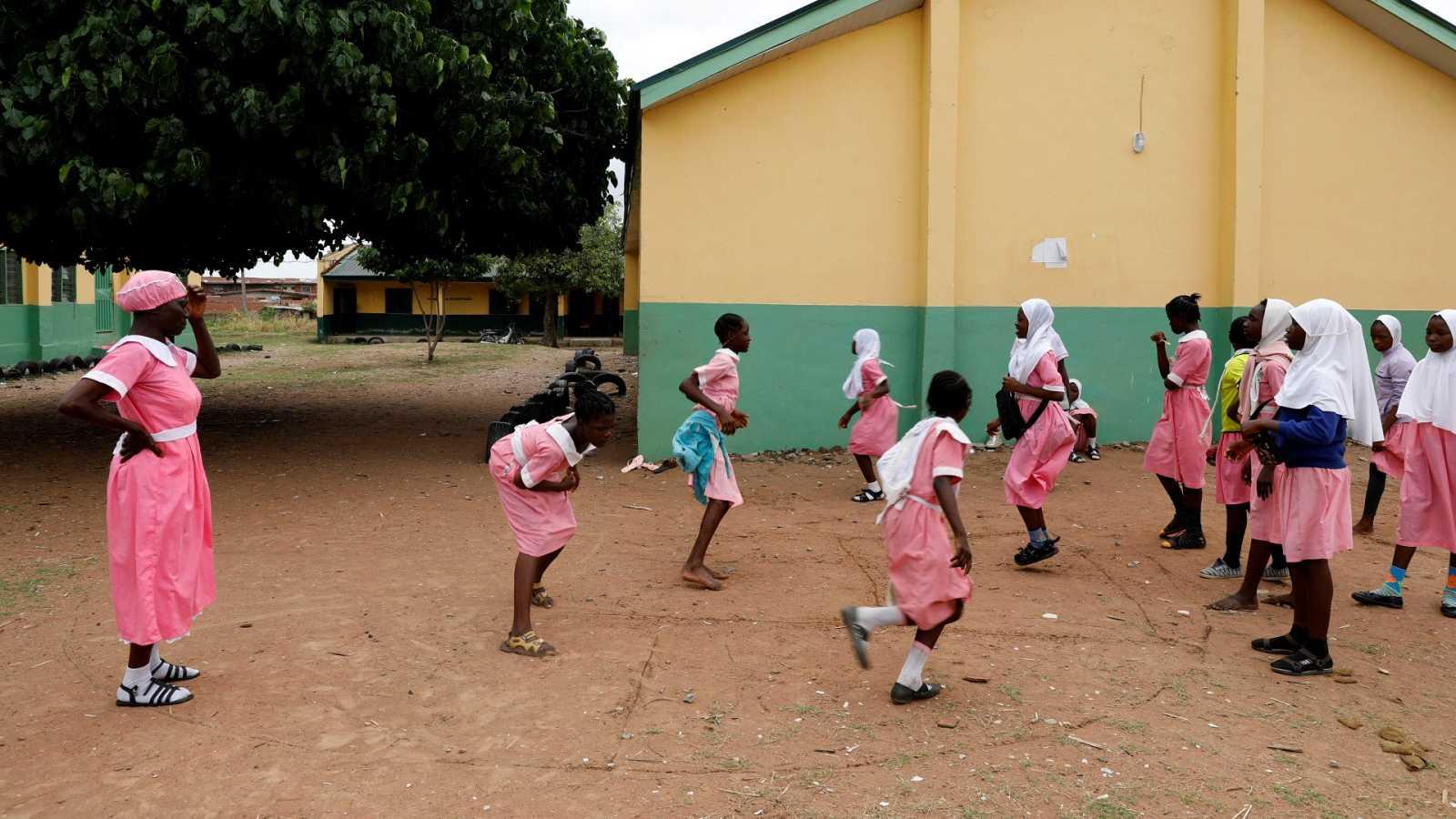 Reportajes 5 Continentes - Las consecuencias mentales de los secuestros en Nigeria - Escuchar ahora