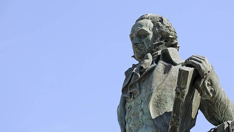 """Por tres razones - Manuela Mena: """"Goya fue, sin duda, un gran viajero"""" - 06/04/21 - escuchar ahora"""