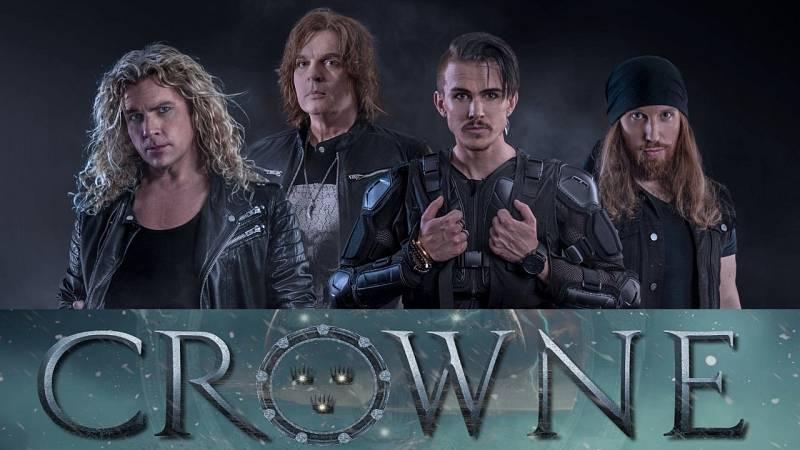 El vuelo del Fénix - Crowne, Crows as Sheperds y The Groggy Dogs - 06/04/21 - escuchar ahora
