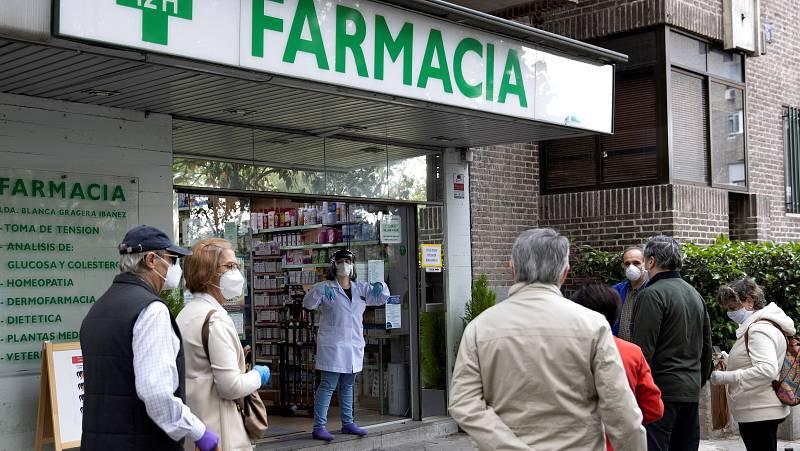"""Las mañanas de RNE con Íñigo Alfonso - Ana López Casero: """"Queremos un Pacto de Estado por la Sanidad que nos permita participar en la toma de decisiones"""" - Escuchar ahora"""