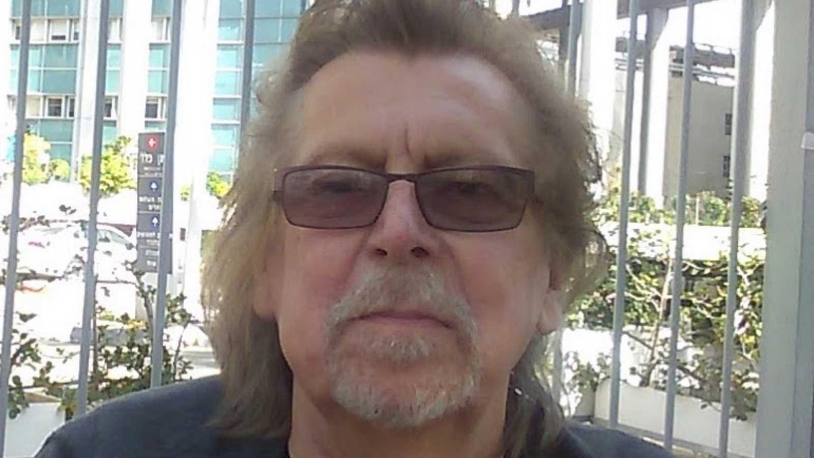 Memoria Beatle - Louis Clark - 07/04/21  - Escuchar ahora