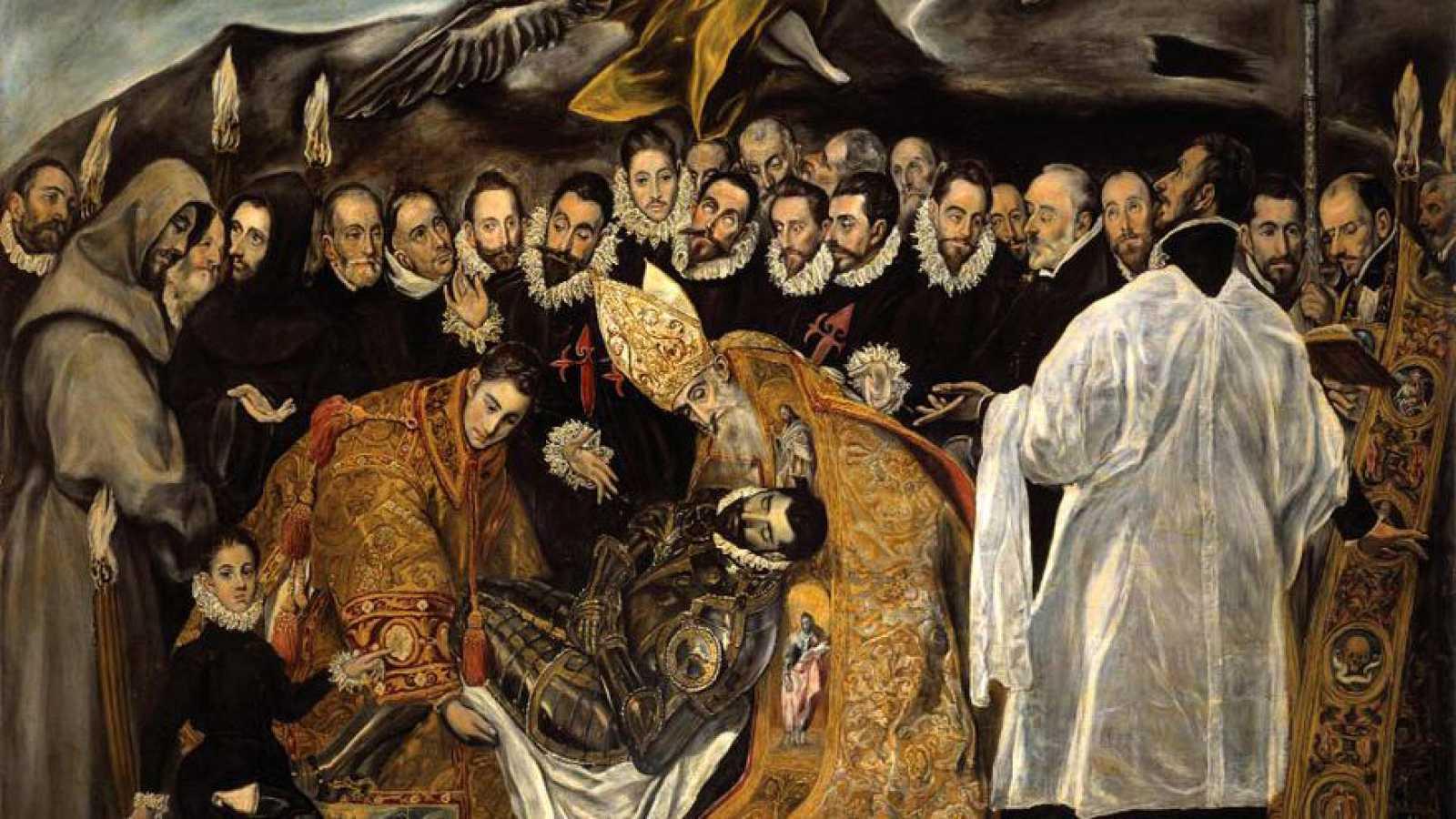 Punto de enlace - Día del Greco: museos de todo el mundo muestran su colección - escuchar ahora