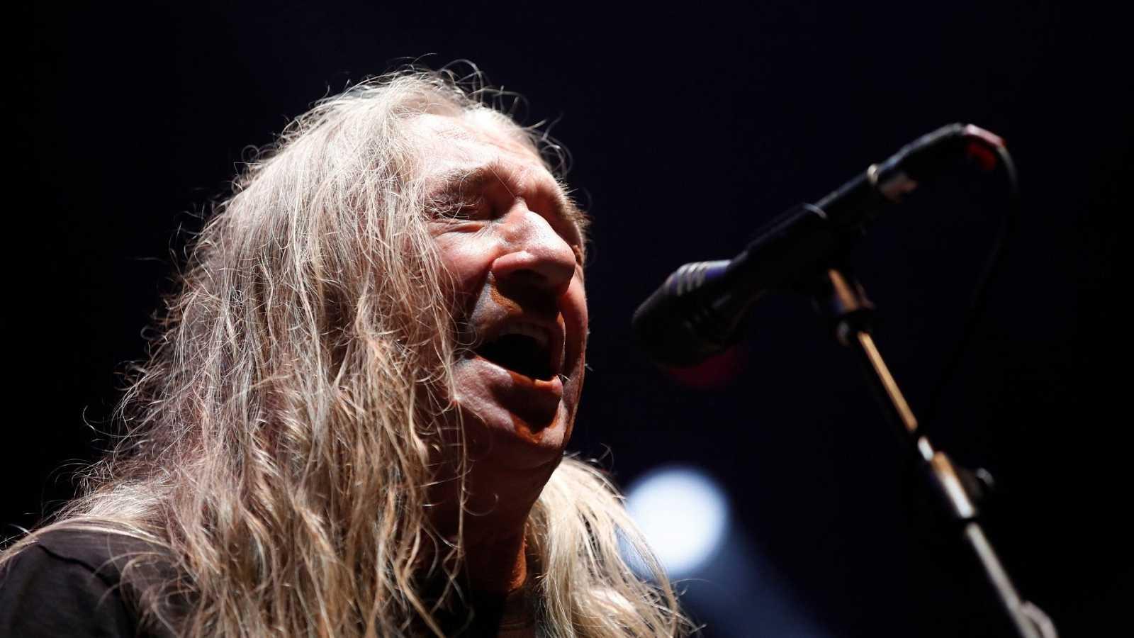 Discópolis 11.281 - Rosendo, directo Jerez 2008 - 08/04/21 - escuchar ahora