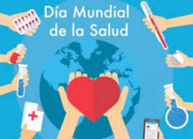 La enfermeria en el Día Mundial Salud - 07/04/21 - Escuchar ahora