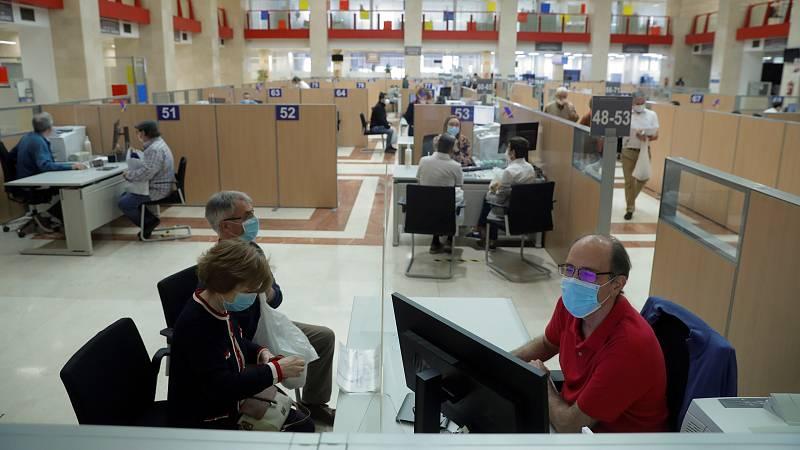 14 horas - Renta 2020, un trámite más en la maraña burocrática del IMV - Escuchar ahora