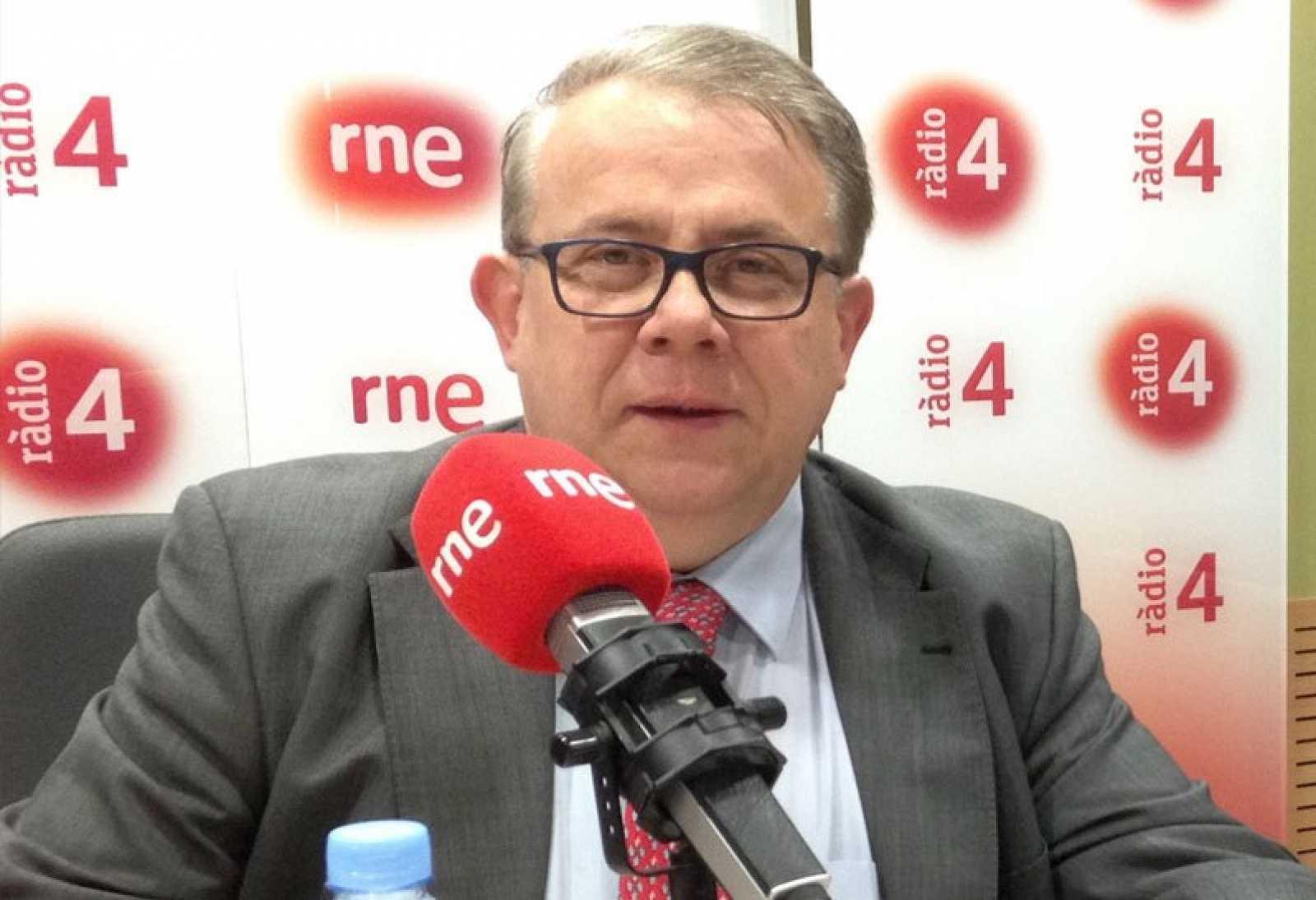 De boca a orella - Entrevista a Jaume Padrós