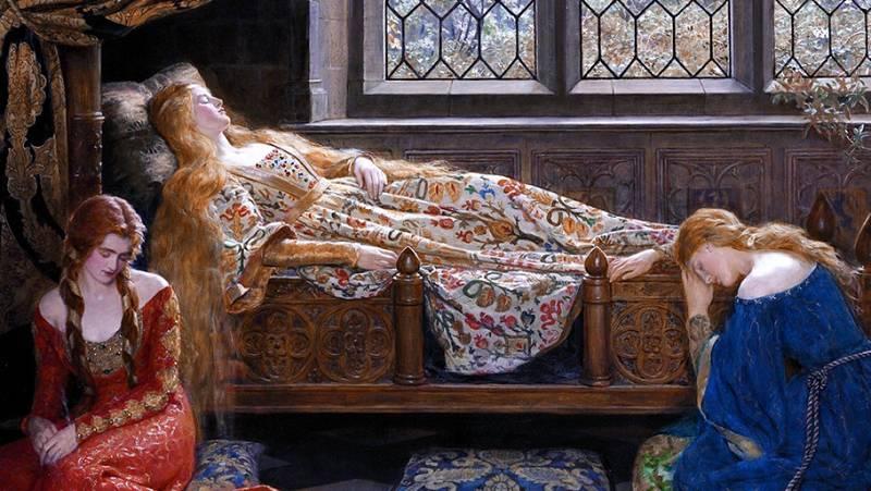 Gran repertorio - TCHAIKOVSKY: La bella durmiente - 07/04/21 - escuchar ahora