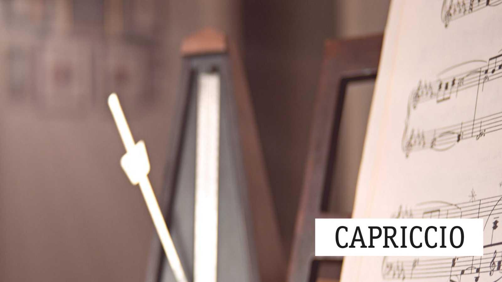 Capriccio - El Mesías (III) y otras resurrecciones - 07/04/21 - ESCUCHAR AHORA