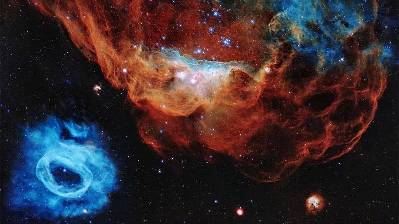 Gente despierta - Mirando al espacio, Cosas de la vida con Luismi Pascual