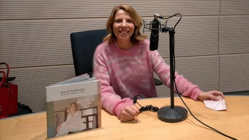 Hora América - Sole Giménez presenta 'Mujeres de música 2' - escuchar ahora